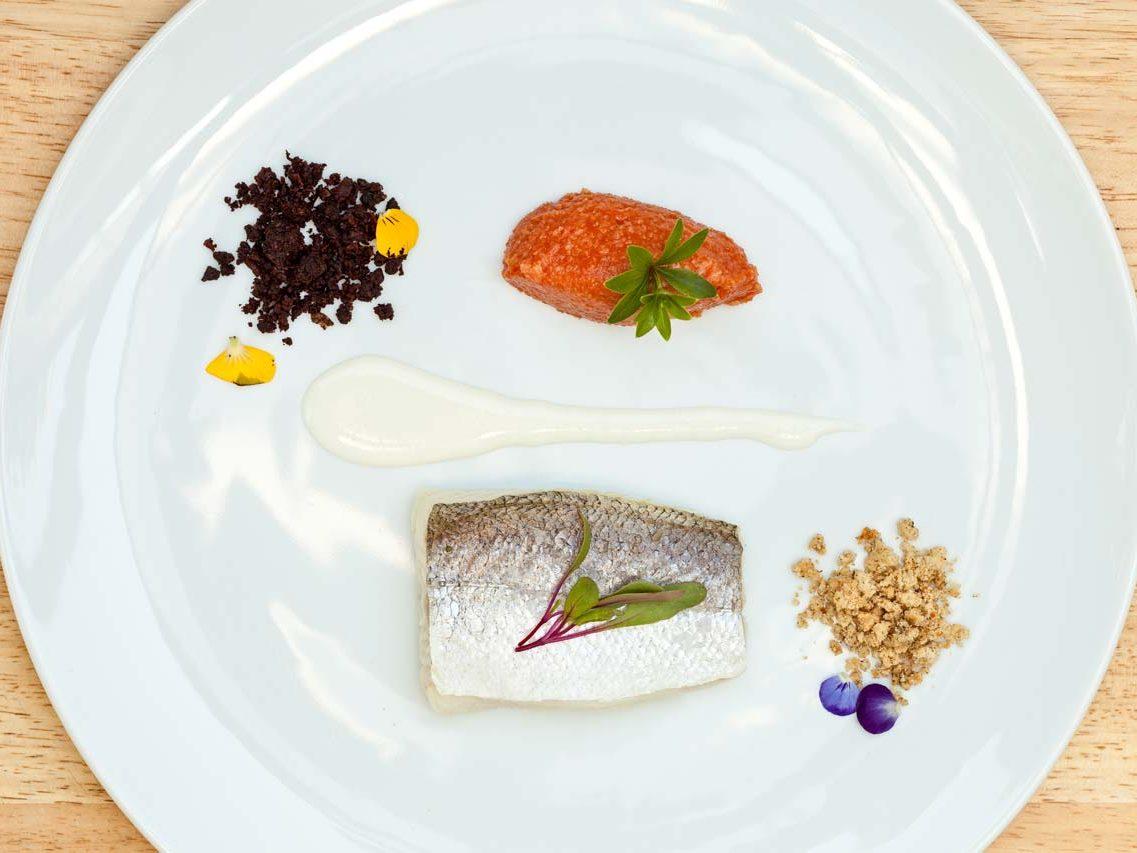 gourmet restaurant scintilla sorrento 1