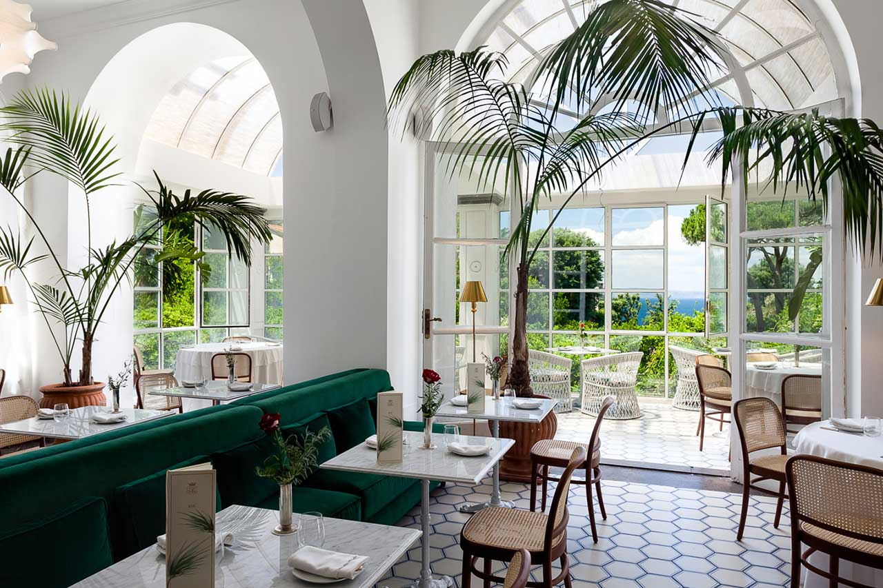 Restaurant Scintilla