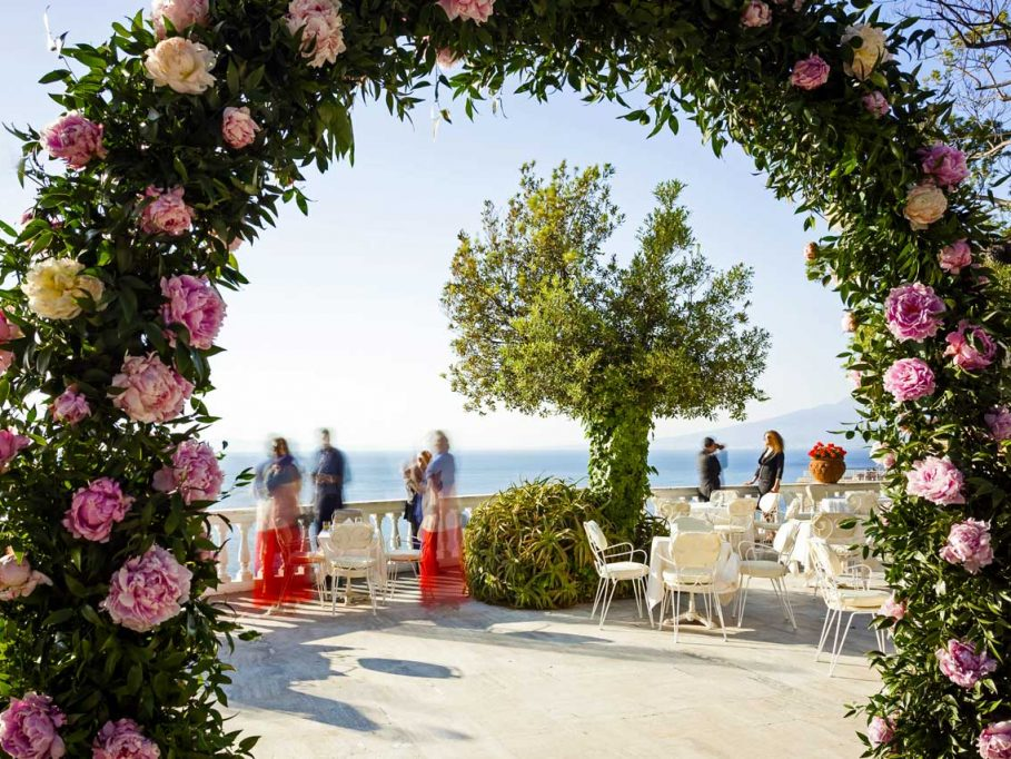 location matrimoni costiera amalfitana